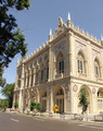  Baku building of Old Academy of sciences - PhotoDune Item for Sale