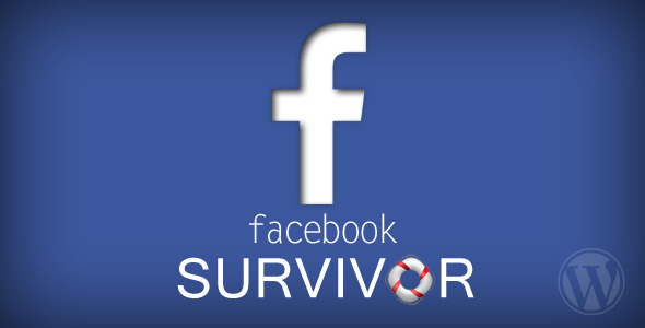 CodeCanyon Facebook Survivor WordPress Plugin 5316293