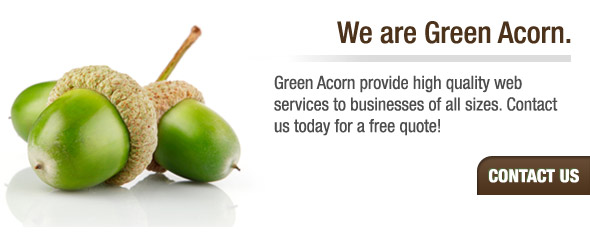 greenacorn