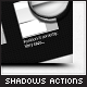 Realistic Web Shadow Generator - Shadows Action  - GraphicRiver Item for Sale