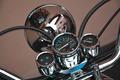 chrome bike - PhotoDune Item for Sale