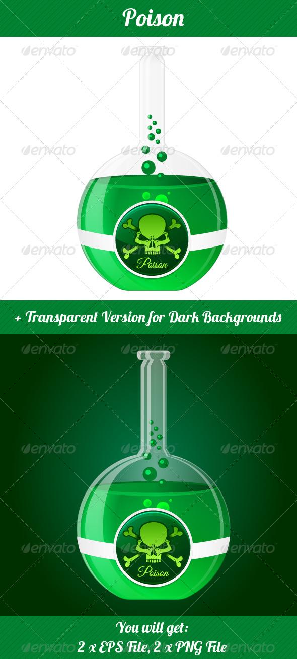 GraphicRiver Poison 5358440