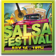 Salsa Festival Flyer - GraphicRiver Item for Sale