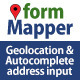 FormMapper Address Autocomplete with Geolocation - CodeCanyon Item for Sale