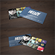 Creative Business Card Design Vol. 01 - GraphicRiver Item for Sale