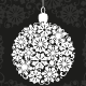 Christmas Ball - GraphicRiver Item for Sale