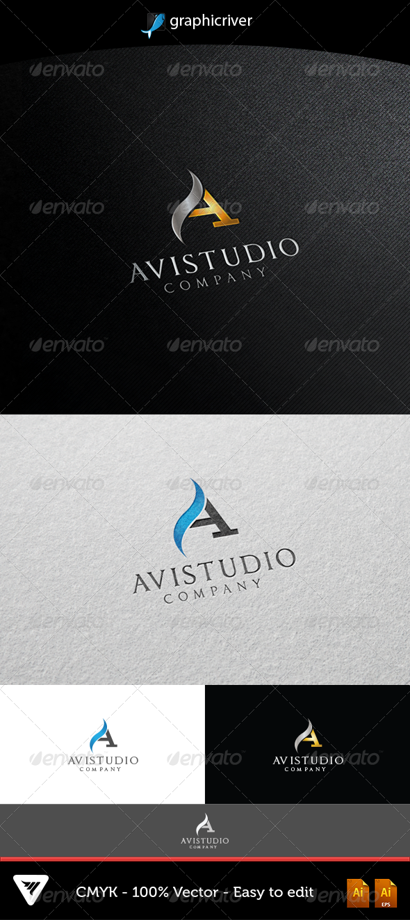 GraphicRiver Avistudio 5352381