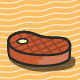 Steak - GraphicRiver Item for Sale