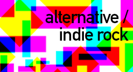 Alternative/Indie Rock