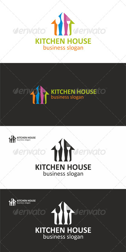 Kitchen House Logo