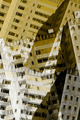 Abstract city buildings - PhotoDune Item for Sale