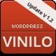 Vinilo - Responsive Wordpress Theme - ThemeForest Item for Sale