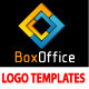 BoxOffice Logo - GraphicRiver Item for Sale
