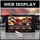 Great Web Display Mock-Ups  - GraphicRiver Item for Sale