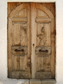 Old wooden doors - PhotoDune Item for Sale