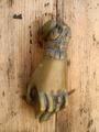 Vintage brass door knocker - PhotoDune Item for Sale