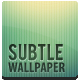 Subtle Wallpaper - GraphicRiver Item for Sale