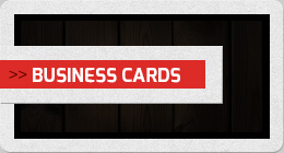 IntenseArtisan-Business Card