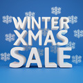 Big winter sale - PhotoDune Item for Sale