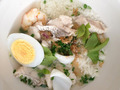 Rice Boiled sea with egg - PhotoDune Item for Sale