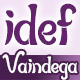 Vaindega Font - GraphicRiver Item for Sale