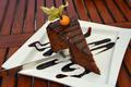 chocolate cake - Sachertorte - PhotoDune Item for Sale