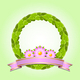 Green Wreath - GraphicRiver Item for Sale