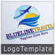 Travels Company Logo - GraphicRiver Item for Sale