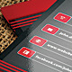 Multi-Purpose Business Card Design - GraphicRiver Item for Sale