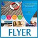 Impressive Multipurpose Flyer or Ad - GraphicRiver Item for Sale