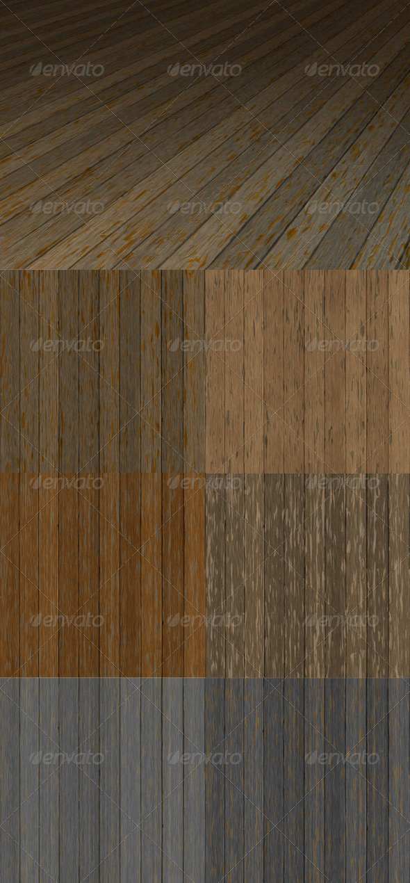 Worn Down Wooden Planks ~ Texture docean old worn wood plank textures pack