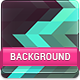 70 Geometric Backgrounds - GraphicRiver Item for Sale