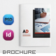 Business A D Brochure - GraphicRiver Item for Sale