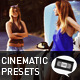Cinematic Color Presets - VideoHive Item for Sale