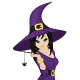 Witch - GraphicRiver Item for Sale