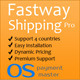 Fastway Shipping Pro by ospayment.com - CodeCanyon Item for Sale