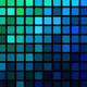Colorful Pixel Backgrounds - GraphicRiver Item for Sale