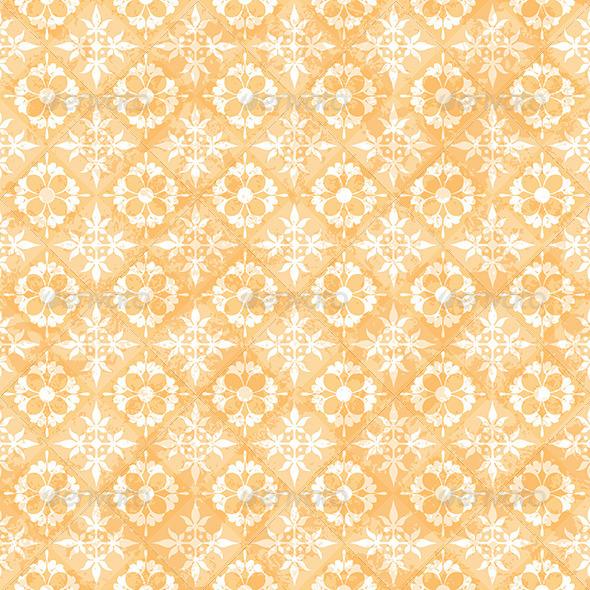 GraphicRiver Grunge Wallpaper 5414519