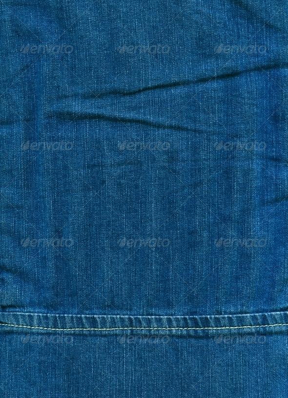 GraphicRiver Stitched Denim 5421506