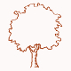 Tree Outline - GraphicRiver Item for Sale