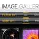 Sortable and Filterable XML image gallery - ActiveDen Item for Sale