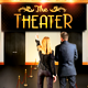 The Theater Flyer Template - GraphicRiver Item for Sale