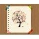 Autumn Tree, Sketch Drawing for your Design - GraphicRiver Item for Sale