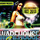 Warehouse Sessions Flyer - GraphicRiver Item for Sale