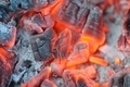 Red Hot Burning Coals - PhotoDune Item for Sale