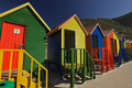 Beach huts - PhotoDune Item for Sale