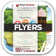 3 in 1 Real Estate Flyers - GraphicRiver Item for Sale