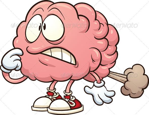 GraphicRiver Brain Fart 5434909