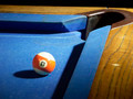 Lucky Thirteen Pool Ball - PhotoDune Item for Sale