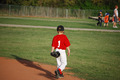 Little league player walking - PhotoDune Item for Sale